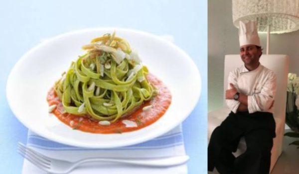 Chef enzo de rosa vesuviano news vesuviano news - A tavola con lo chef ...